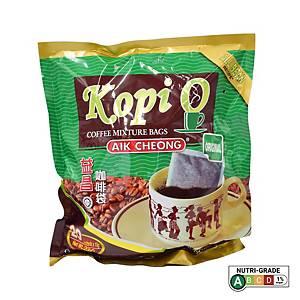 Aik Cheong Kopi-O - Pack of 20 x 10G