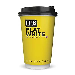 Aik Cheong IT S Cup Instant Flat White - 41G