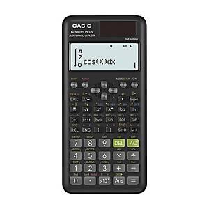CASIO เครื่องคิดเลขวิทยาศาสตร์ FX-991ES PLUS-2