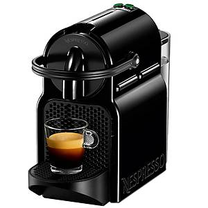 Cafetera Inissia EN80.B Delonghi - Negro