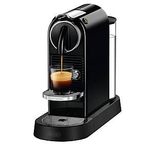 Cafetera Citiz EN167.B Delonghi - Negro
