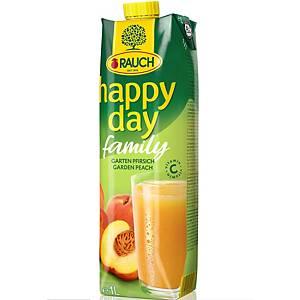 Gyümölcslé Happy Day Family Barack 1L