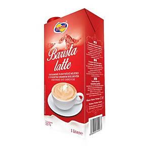 TATRA MILK BARISTA LATTE 3,5% 1L
