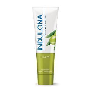 Indulona olivový krém na ruce, 85 ml