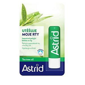 Astrid balzám na rty tea tree, 4.8 g