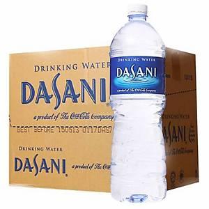 BX12 DASANI DRINKINH WATER 1.5L