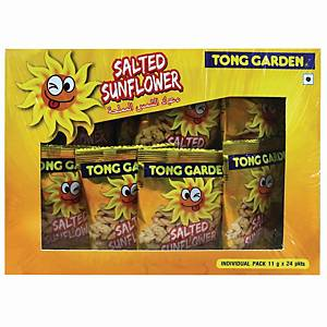 BX24 TONG GARDEN SALTED S.SEED FUN SIZE