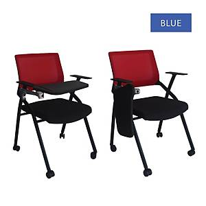 Artrich Art-FC900(T) Folding Chair Blue