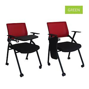 Artrich Art-FC900(T) Folding Chair Green