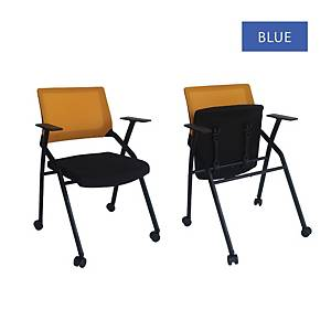 Artrich Art-FC900 Folding Chair Blue