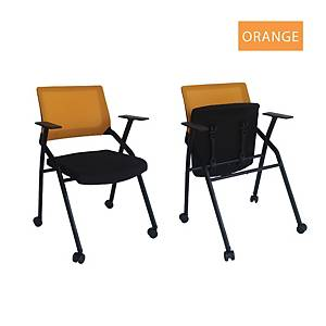 Artrich Art-FC900 Folding Chair Orange