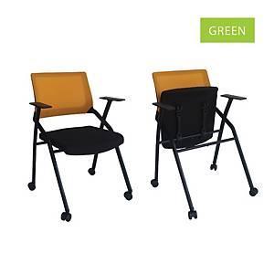 Artrich Art-FC900 Folding Chair Green