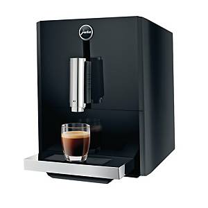 JURA A1 FULLY AUTOMATIC COFFEE MACHINE PIANO BLACK
