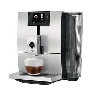 JURA ENA8 FULLY AUTOMATIC COFFEE MACHINE METROPOLITAN BLACK
