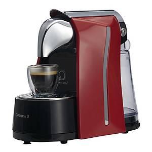 CAPRISTTA เครื่องทำกาแฟแคปซูล รุ่น U สีเงิน