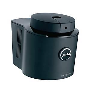 JURA Cool Control Fridge 0.6 Liters Black