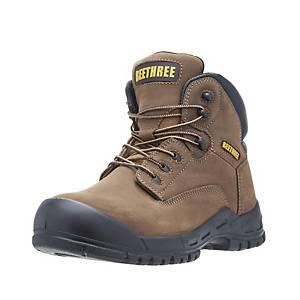 Beethree 8862 Safety Shoe S3 Sra 9/43