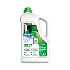 Sanitec Green Power flüssiges Waschgel 5.1 kg