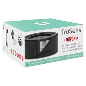 Náhradný filter DuPont™ 2-v-1 HEPA pre čističku vzduchu Leitz TruSens Z-1000