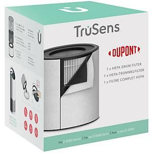 Náhradní filtr DuPont™ 3-v-1 HEPA pro čističku vzduchu Leitz TruSens Z-3000