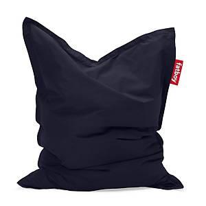 Pouf Fatboy outdoor original - 180 x 134 cm - bleu marine