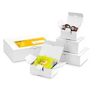 /PK60 QUICK-BOX WEISS 145×107×60 MM