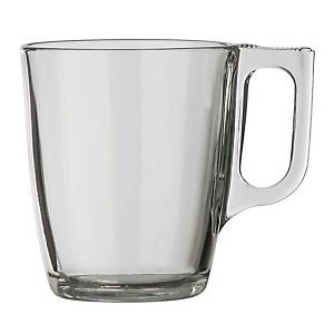 Tea glasses with ear 22 cl - pack of 6