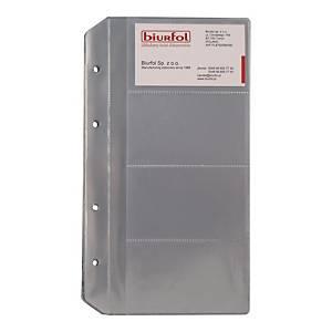 BIURFOL WW-04 RFL SHTS FOR B/CARD 200 A5