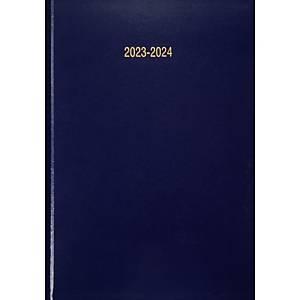 Lyreco Teacher s Lesson Planner A4 - Blue