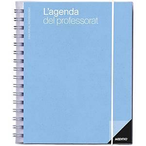 ADDITIO P211 TEACHER DIARY CATALAN