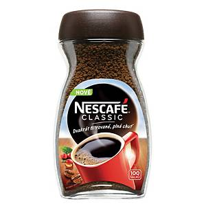 Nescafé Classic löslicher Kaffee, 200 g