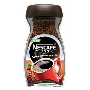 Nescafé Classic instant kávé 200 g