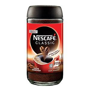 Nescafe Classic Original Coffee 200g