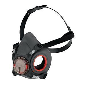 Atemschutzmaske JSP Force 8, Typ: Halbmaske, Größe S