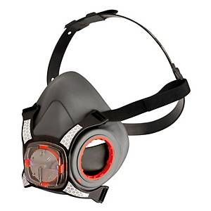JSP FORCE 8 HALF MASK MEDIUM