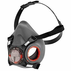 Media máscara reutilizable JSP FORCE 8 - talla L