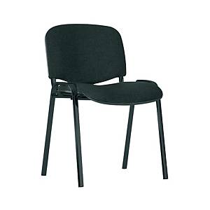 Entero Visitor Chair Blk