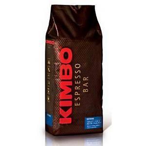 Kimbo Bar Extreme prémium szemes kávé, 1 kg