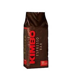 Kimbo Bar Unique prémium szemes kávé, 1 kg