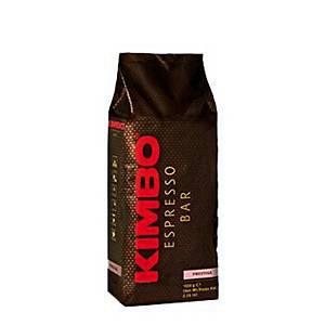Kimbo Espresso Bar Prestige prémium szemes kávé, 1 kg