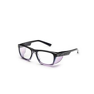 Occhiali di protezione Univet Contemporary 573 filtro blue block Amethist