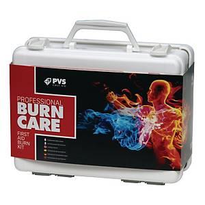 Valigetta professionale pronto soccorso ustioni PVS Professional Burn Care