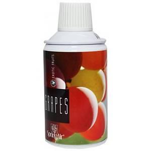 Smart Air mini utántöltő légfrissítő, Grapes,, 250 ml