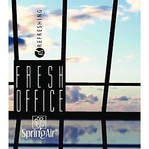 Artyscent és Iconoscent légfrissítő utántöltő, Fresh office, 500 ml