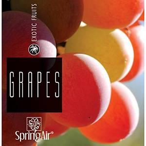 Artyscent és Iconoscent légfrissítő utántöltő, Grapes, 500 ml