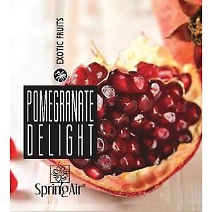 Artyscent és Iconoscent légfrissítő utántöltő, Pomegranate, 500 ml