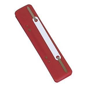 BX25DONAU 7792925F-04 FLE FASTE PLAS RED