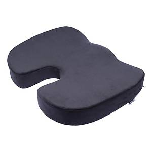 CONNECT ANATOMICAL FOAM PILLOW ANTRACIT