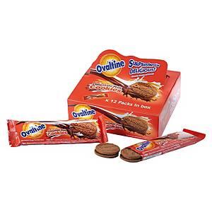 Ovaltine Chocolate Cream Cookies 360G