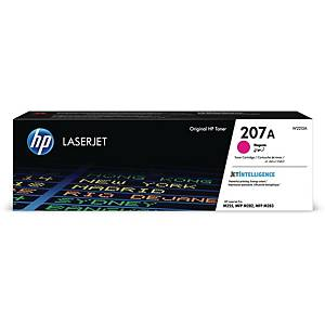 HP 207A Magenta Original LaserJet Toner Cartridge